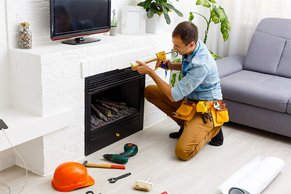 Servicing Fireplaces Throughout Kennewick