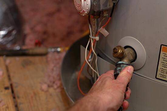Water Heater Installation Experts